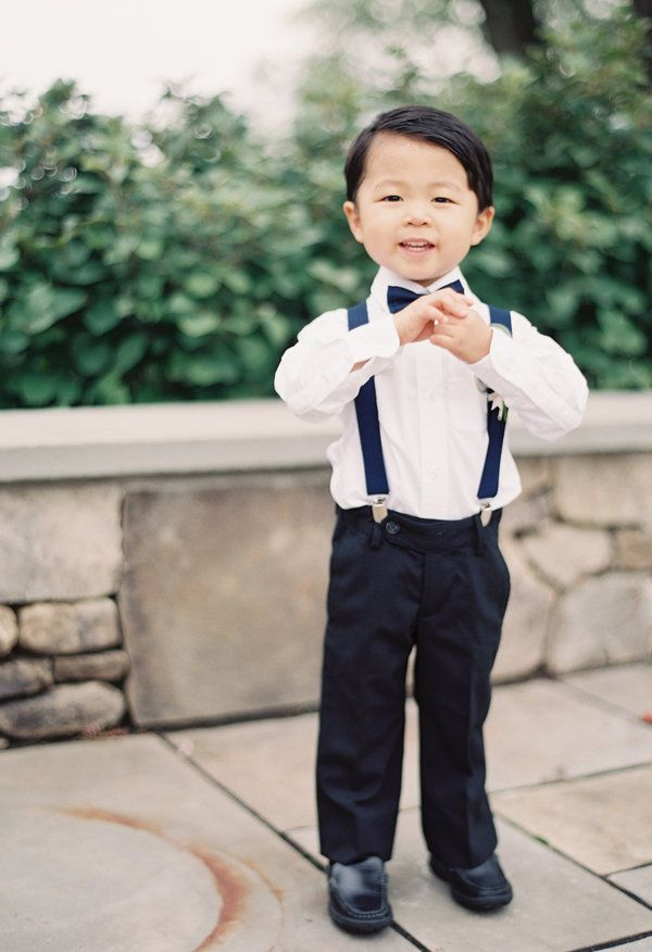 17 Best Ideas About Ring Bearer Suspenders On Pinterest