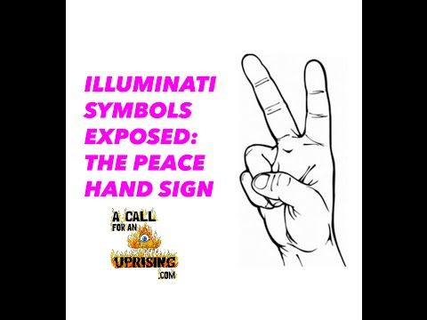 1000+ images about Illuminati Gang Signs on Pinterest ...