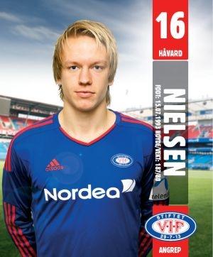 Håvard Nielsen