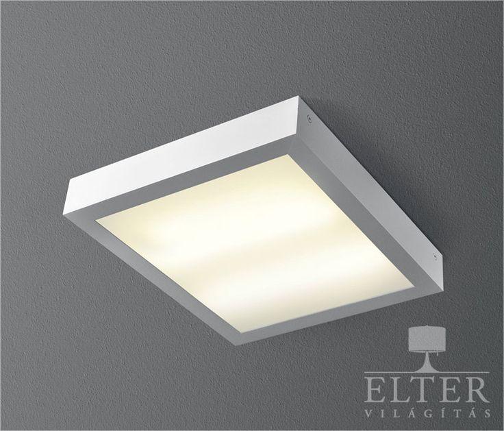 Lámpatípusok - Beltéri világítás - Mennyezeti lámpa - Aquaform Blos