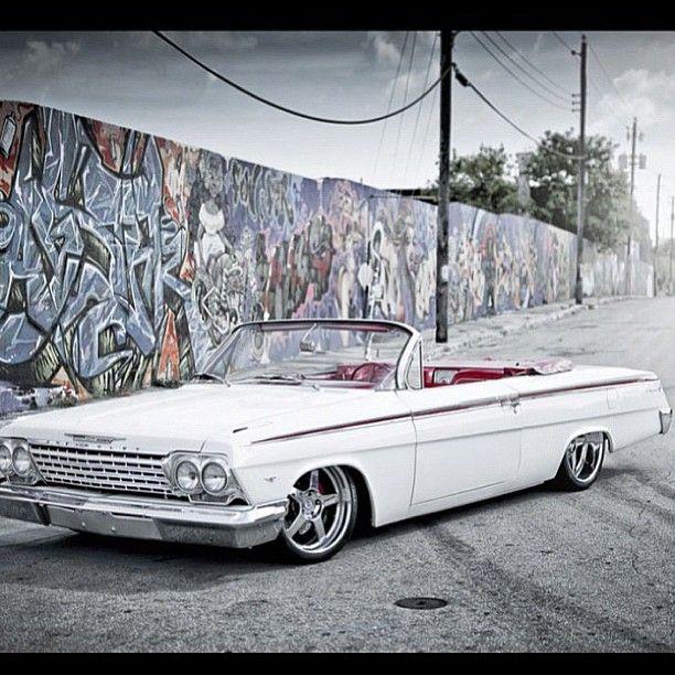 Salem Chevrolet: 60 Best Images About 1962 Chevrolet Impala On Pinterest