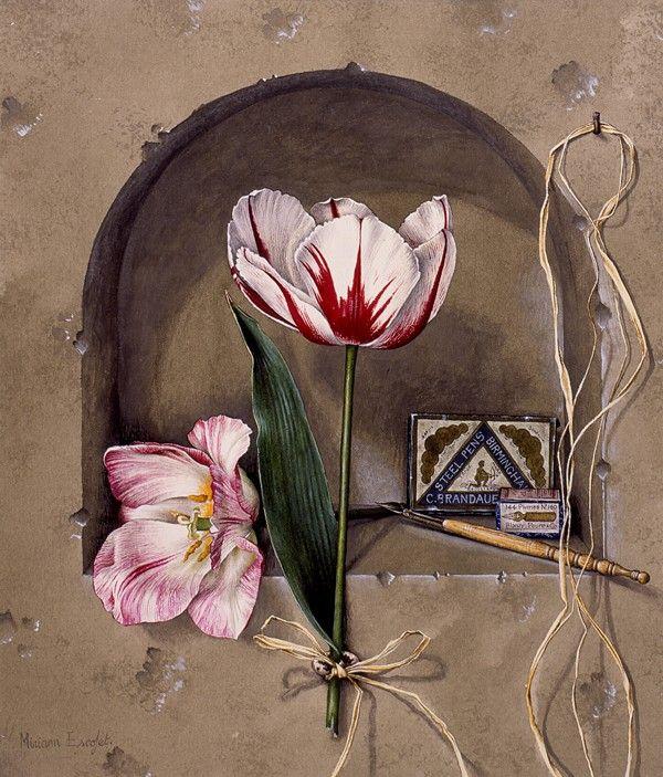 MIRIAM ESCOFET website for artist Miriam Escofet showing images, links - Early Work