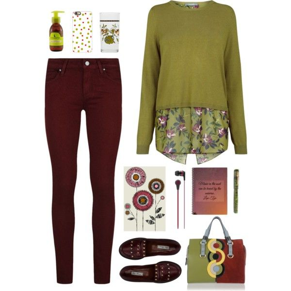 Saturday by molly2222 on Polyvore featuring polyvore, мода, style, Oasis, Paige Denim, Dsquared2, Casetify, Macadamia, Skullcandy and fashion