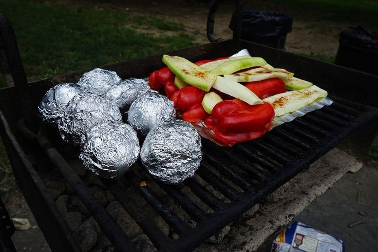 nissiax83 : Wegański grill