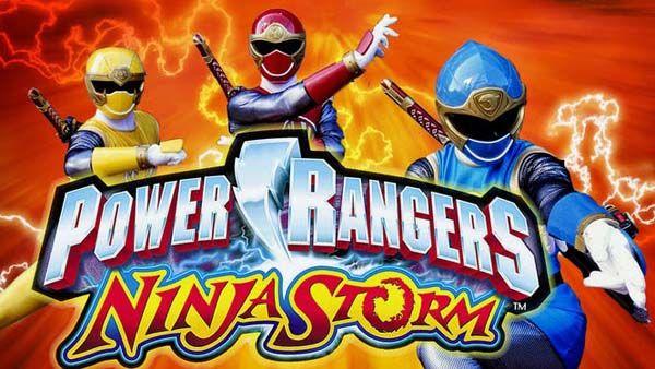 Power Rangers Ninja Storm GBA ROM (EUR) - https://www.ziperto.com/power-rangers-ninja-storm-gba-rom/