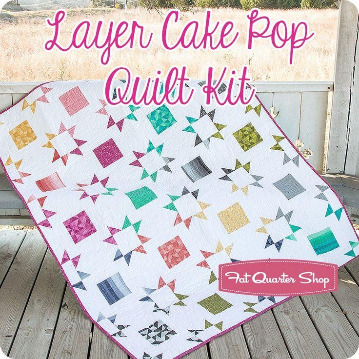 18 Best Quilt Kits Images On Pinterest Quilt Block Patterns Quilt