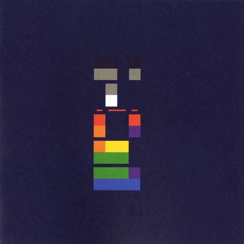 Coldplay - X&Y Album -- I love all of their albums, each brings something different to their overall sound... But X&Y is my favorite, something about these songs resonate so deeply with me.