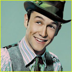 I was over Joseph Gordon-Levitt for a while, but now I'm in love again.