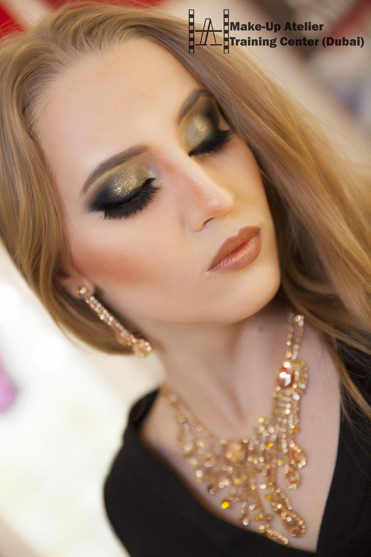 http://www.make-up.ae/courses/ #makeup #courses #dubai #uae