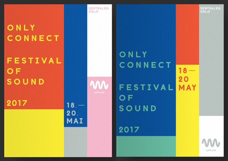 only connect festival of sound