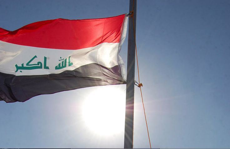 Things are certainly bad, nevertheless we should not give up on Iraq,