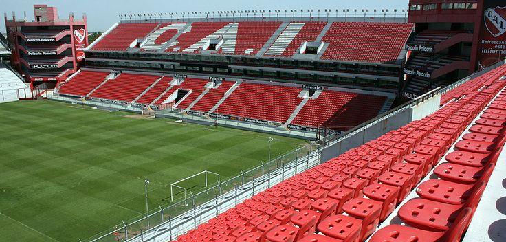 Estadio Libertadores de America - Independiente (Argentina)