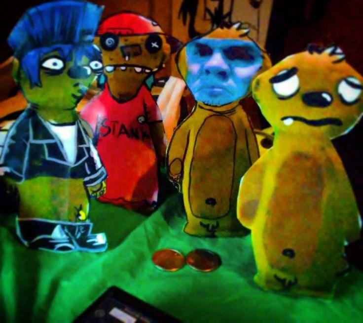 Meerkatz #art #meerkats #video #xedouteyes #pazuzu810 #pebus