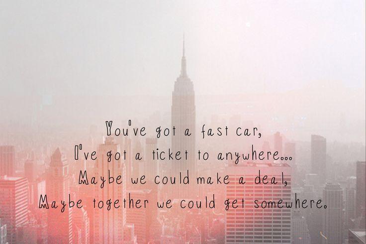The Cars Drive Lyrics: Best 25+ Car Quotes Ideas On Pinterest