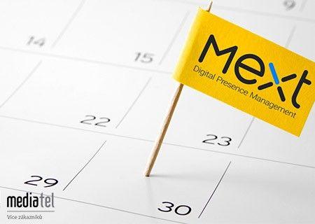 Dnes je Mezinárodní den omylů – aktualizujte si firemní kalendář s Mext Widgety
