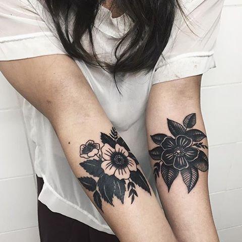 ➕BLACKWORKERS_TATTOO➕ @blackworkers_tattoo Instagram photos | Websta