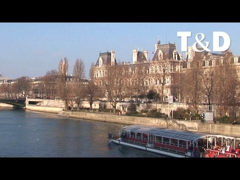 Reise nach Paris: Hotel De Ville  - Travel & Discover