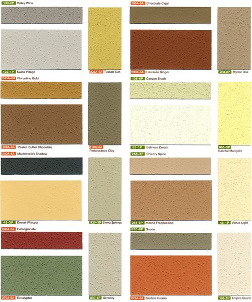 Exterior Paint Colors Stucco House Choosing For The: Pin On Exterior Tuscan Homes