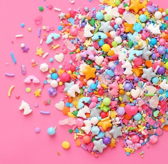 So In Love Sprinkle Mix Edible Sprinkles