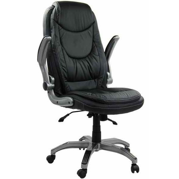 Scaunul de birou OFF 312 este testat sa sustina greutati de pana la 120 kg. Suprafata de uzura este realizata din piele ecologica ce imbraca un burete dens. Pe acesta, dar si altele le puteti viziona si comanda de pe site-ul nostru  http://www.scauneonline.ro/scaune-de-birou-off-312 .