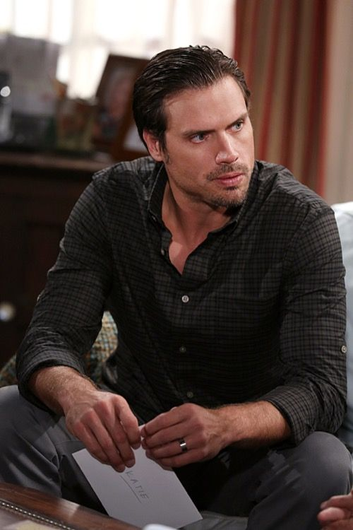 'The Young And The Restless' Interview: Joshua Morrow Talks About Sage's Death – What's Next For Nick Newman