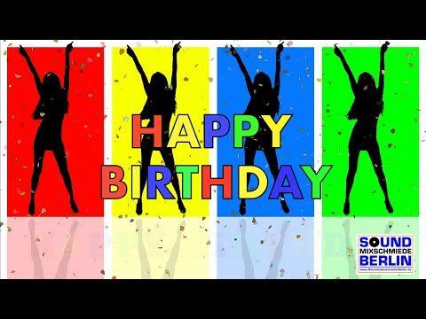 NEW Happy Birthday Song Dance Video ❤️Good Luck Happy Birthday Song 2019 adu… – Theo Karakostas