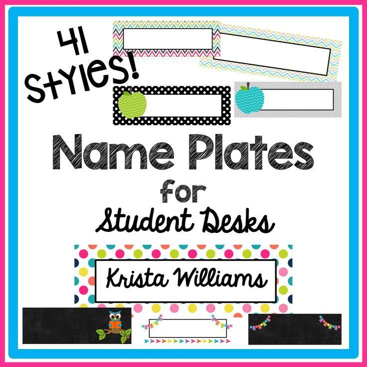 Best 25 Name Plates Ideas On Pinterest Good Names For