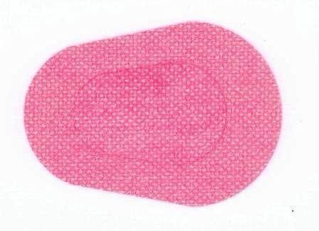 """Parche """"Pink"""""""