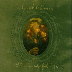 Sparklehorse - It's a Wonderful Life: Indie Music, Sparklehor Album, Favourit Album, Album Review, Music Website, Beautiful Music, Wonderful Life, Wonder Life, The Roller Coasters