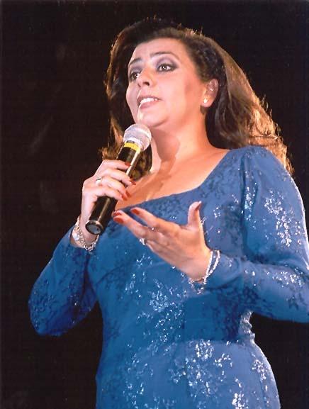 Maria del Monte es de España. Maria del Monte tiene 50 años. Me gusta su canción Shalakabula.