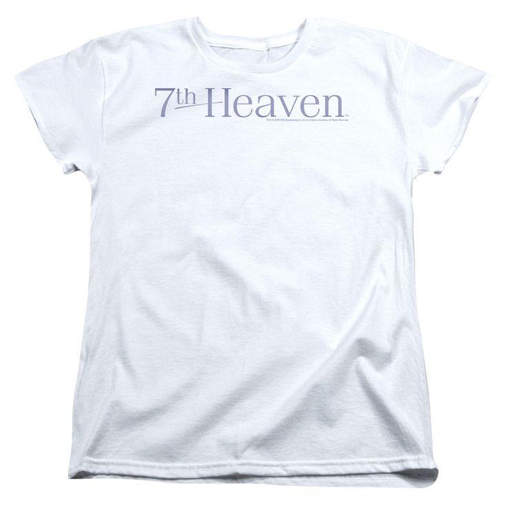 7th Heaven/7th Heaven Logo