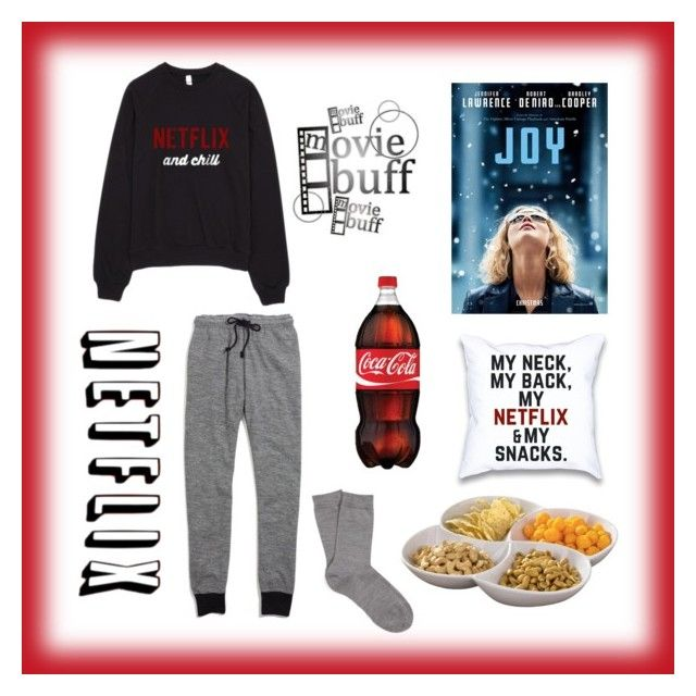 Netflix by rosehage on Polyvore featuring polyvore, fashion, style, Madewell, Falke, women's clothing, women's fashion, women, female, woman, misses and juniors