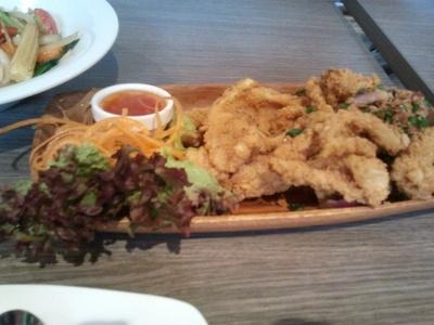 Sydney WeekendNotes - Maenam Lao & Thai Restaurant - Sydney