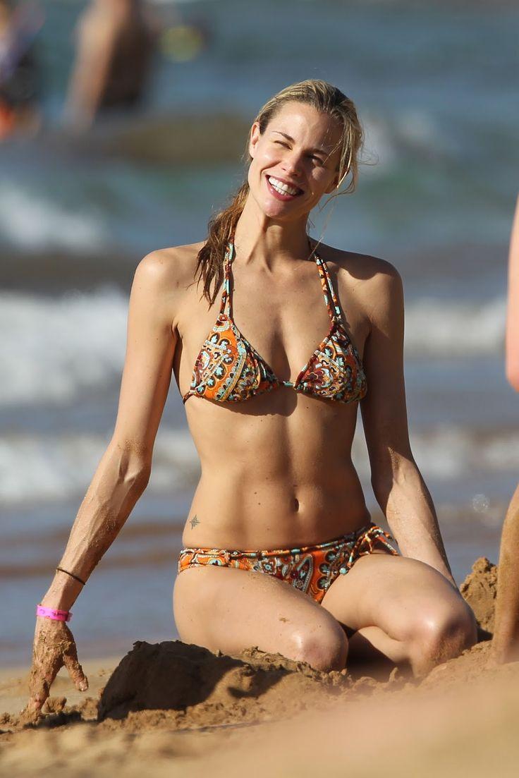hot hawaiian nude babe