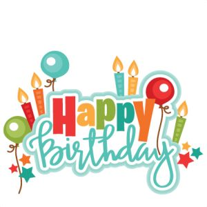 Image result for happy birthday clipart for kindergarten