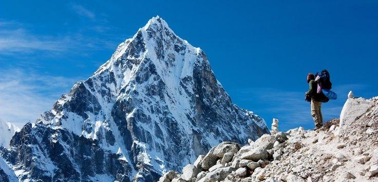Confira 8 curiosidades sobre o Monte Everest - Mega Curioso