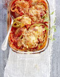 Varkenslapjes met mozzarella » Colruyt Culinair