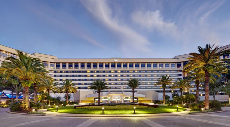 Hilton Orlando Lake Buena Vista, the only Hilton hotel with Disney benefits. Walking distance to Downtown Disney and complimentary shuttle service to Magic Kingdom, Hollywood Studios, Epcot and Animal Kingdom!