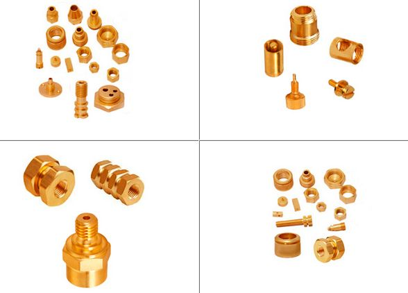 Brass Turned Components Brass Turned Parts #BrassTurnedComponents #BrassTurnedParts
