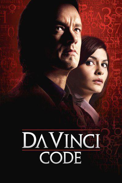 Da Vinci Code (2006) Regarder Da Vinci Code (2006) en ligne VF et VOSTFR. Synopsis: Une nuit, le professeur Robert Langdon, éminent spécialiste de l'étude des symboles...