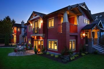 JDL Homes Vancouver  Kitsilano Heritage Restoration