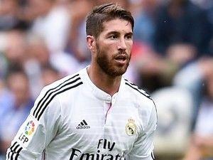 Zinedine Zidane unhappy with Sergio Ramos red card at Deportivo La Coruna #Real_Madrid #Football #305304