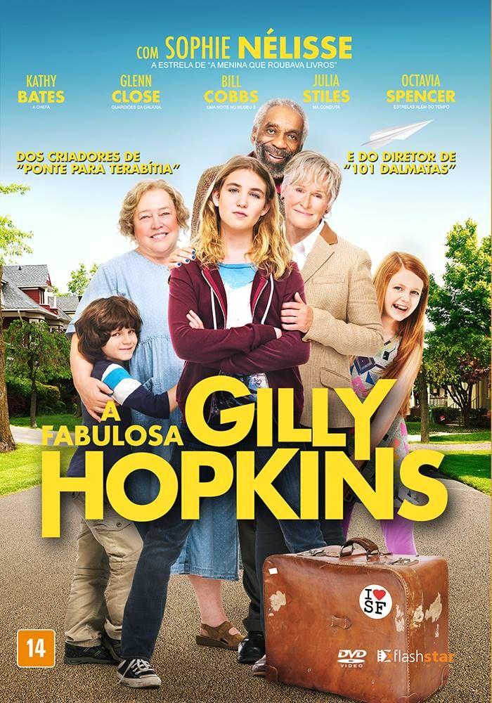 A Fabulosa Gilly Hopkins Um Filme De Stephen Herek Com Sophie