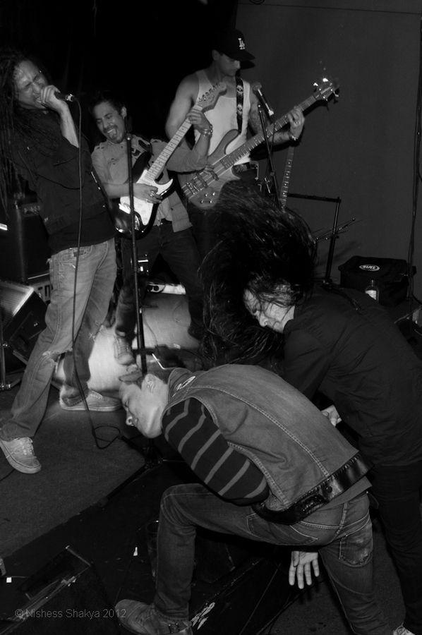 Headbangers