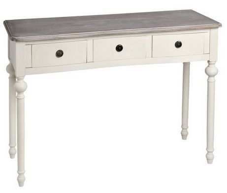 Emily Console Table - £255.00 - Hicks and Hicks
