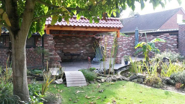 67 besten eine sauna f r den garten bilder auf pinterest. Black Bedroom Furniture Sets. Home Design Ideas