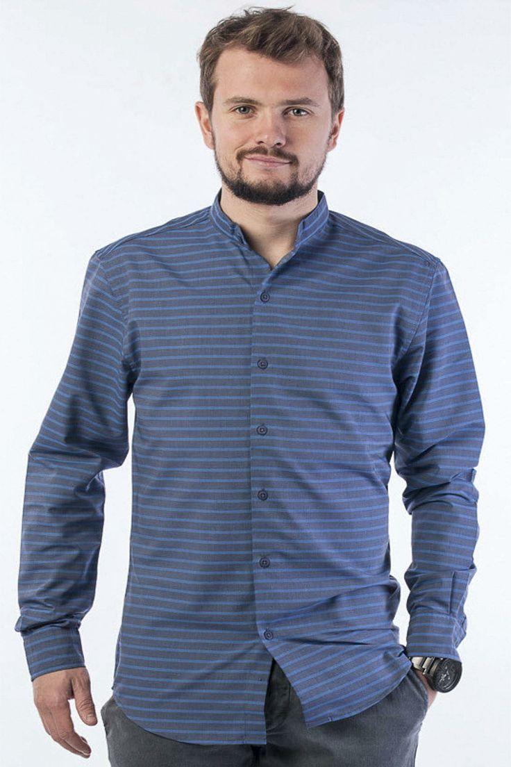 Horizontal Stripe Shirt SS/14