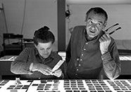Barbican - The World of Charles and Ray Eames