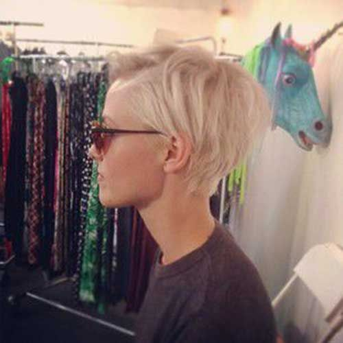 hair styling places near me 25 best ideas about hairdressers on hair 5462 | f6313f5e5c1f289c215bdf2930c15315 short white hair short blonde pixie