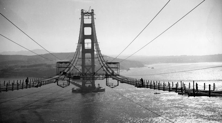 314 best Golden gate Bridge images on Pinterest | Golden gate bridge ...